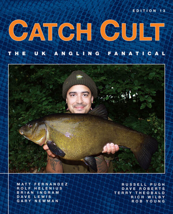 Catch Cult Magazine